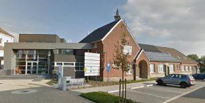 School Sint-Lutgart
